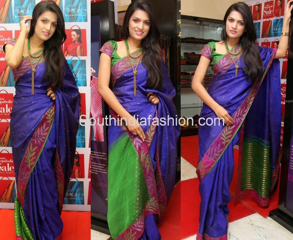 sakhi fashions sarees