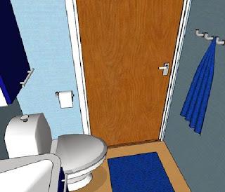 Juego De Escape The Bathroom plan juegos - juegos de escape, escape games