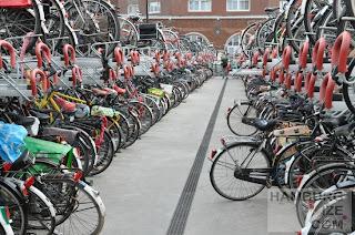 Nijmegen - Stationsplein