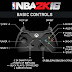 NBA 2K16 Advanced Gamepad Controls