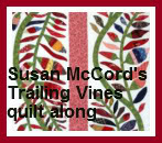 Trailing Vines Quilt Along