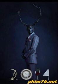 Sát Nhân Máu Lạnh Phần 3 - Hannibal Season 3