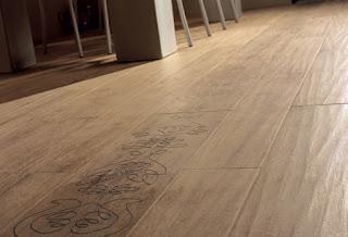 Reformas palma gres porcelanico madera ceramica madera imitaciones llenas de vida - Limpieza suelo porcelanico ...