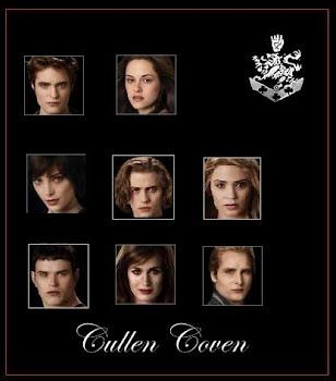 Cullen Coven