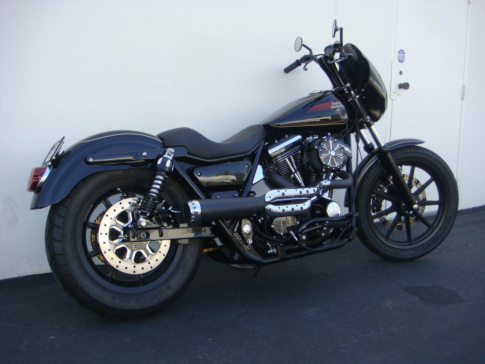 Harley Davidson Fxrs For Sale Uk