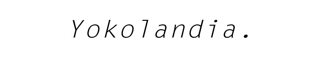 Yokolandia