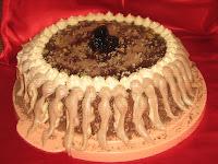 Torta dolina ljubavi