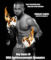 Check out my music video with friend Roy Jones Jr