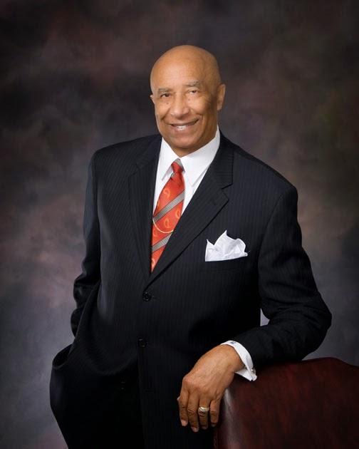 Dr. Ephraim Williams