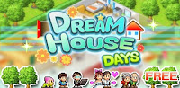 Cool Game Android Dream House Days