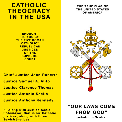 Us Supreme Court Declares First Amendment Deadestablishes Christian