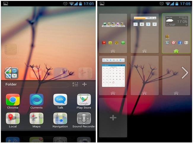 [Android] GO Launcher EX Full APK v4.0.9 build 304/ Final