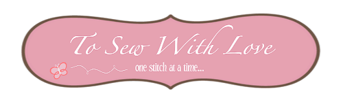 To Sew With Love