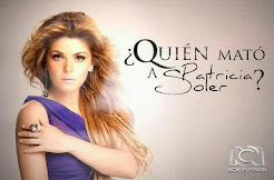 ¿Quién mato a Patricia Soler?