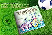 XIMBINHA PERNAS PRO AR QUE A PELADA VAI COMEÇAR de Liz Rabello