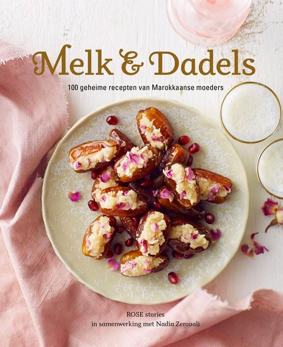 Melk en dadels recepten Marokkaanse moeders