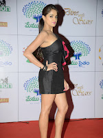 Asmita Sood sizzling at MemuSaitam event-cover-photo
