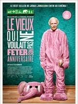 Le Vieux qui ne voulait pas fêter son anniversaire 2014 Truefrench|French Film