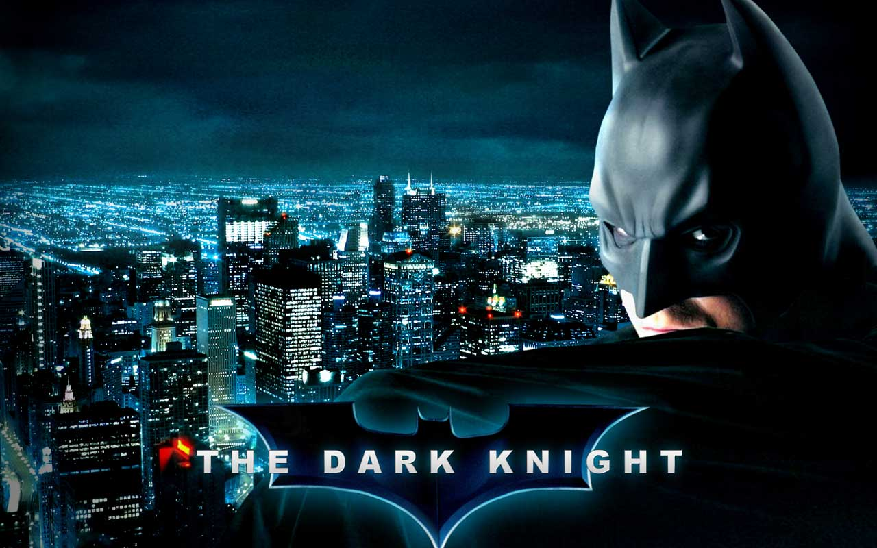 Batman The Dark Knight Movie Wallpapers