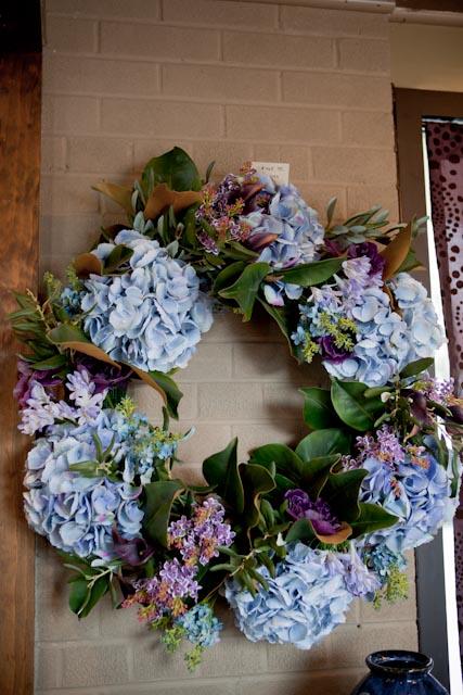 Backyard Garden Florist : Easter and the Showroom!!!  Backyard Garden Florist