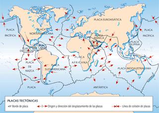 define ciencia geografica: