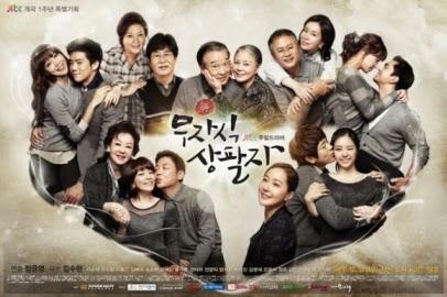 Drama Korea My Kids Give Me a Headache TV2