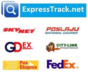 Semak Status Penghantaran Bungkusan Anda Dengan Expresstrack.net