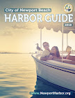 Complete Cruising Guide To Newport Harbor V II