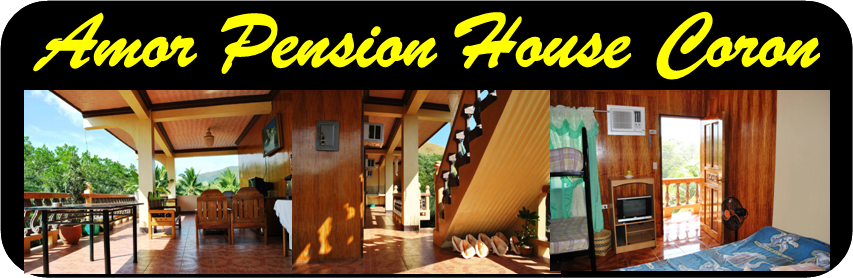 Amor Pension House | Php650 per head/night