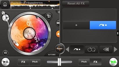 Edjing PRO – Music DJ mixer v1.0.9.1 Full APK