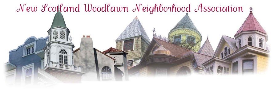 New Scotland - Woodlawn Neighborhood Association