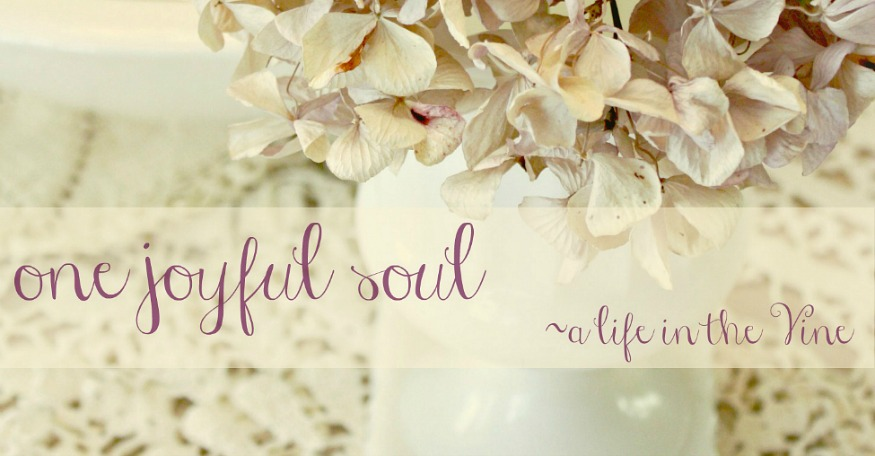 onejoyfulsoul