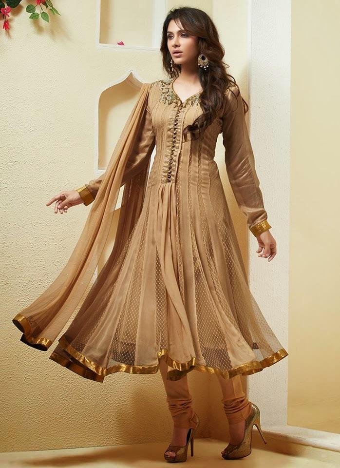 Long frocks pakistani dresses mehndi designs - Beautiful dizain image ...