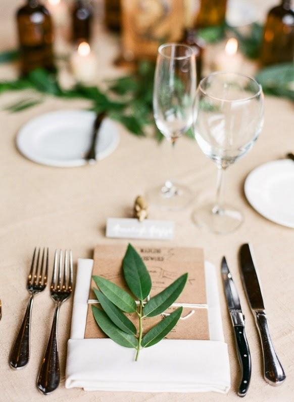 decorar mesa de boda