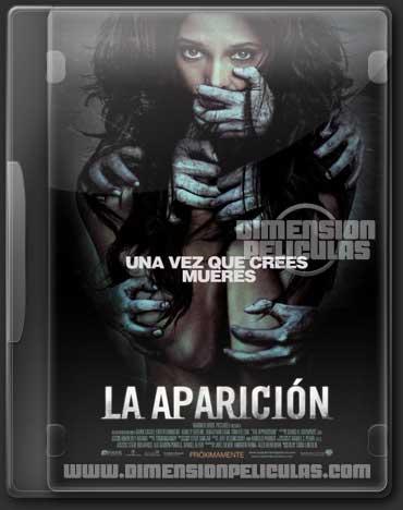 La Aparición (BRRip HD Inglés Subtitulada) (2012)