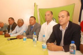 Partidos Emergentes Marcharan éste Lunes Hacia la JCE
