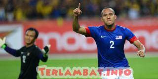 Indonesia Kalah Dari Malaysia 0-2 AF 2012