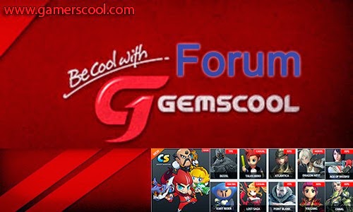 Login Dan Daftar Forum Gemscool Online Indonesia