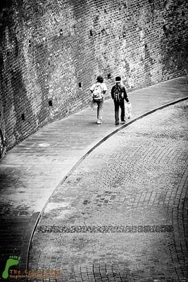 Streets of Sibiu(II)