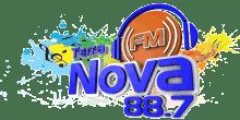 TERRA NOVA FM 88.7 - Um novo projeto em rádio