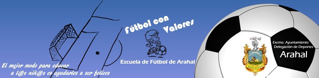 Escuela Fútbol Arahal