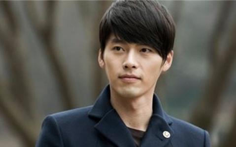 All About Korea Hyun Bin Profile