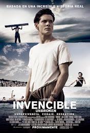 Invencible (Unbroken) (2014) [Vose]