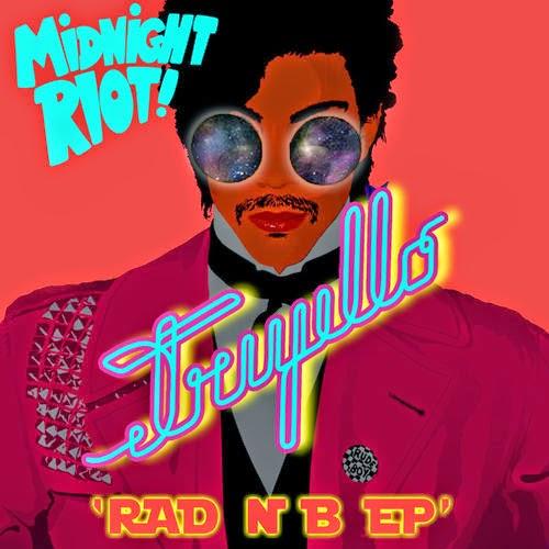 Trujillo - Rad N' B EP