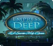 Empress of the Deep: El Secreto Ms Oscuro.