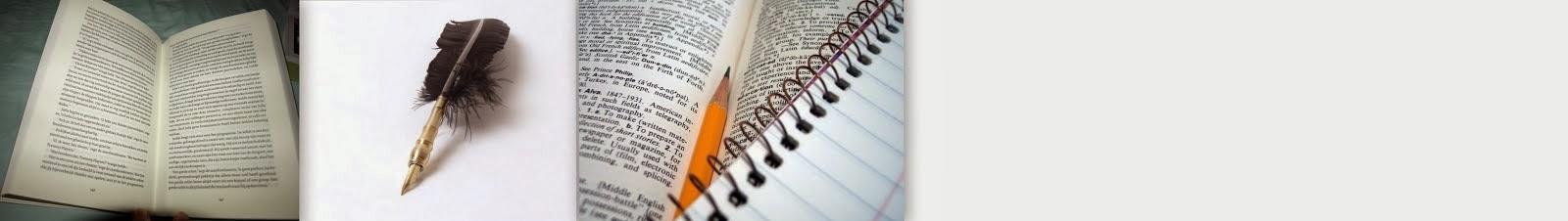 Schrijven als passie