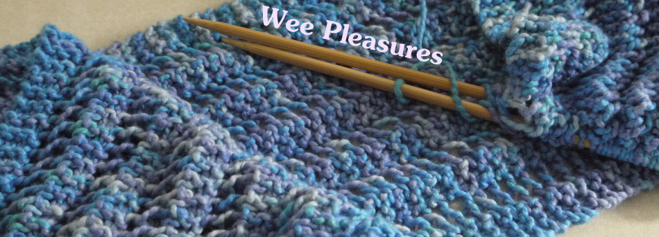 Wee Pleasures