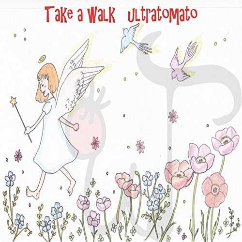 [Single] ウルトラとまと – Take a Walk (2015.11.10/MP3/RAR)
