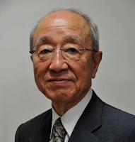 中藤泰雄元会長