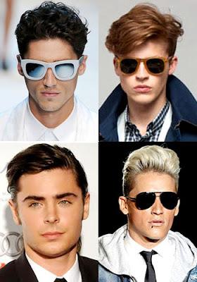 Trend Gaya Rambut 2014 (Hair Style 2014) - YouTube